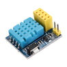 5pcs ESP8266 ESP-01 ESP-01S DHT11 Sensor Temperature and Humidity WiFi Node Module