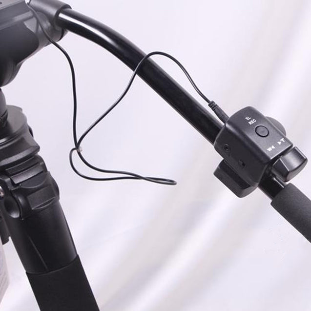 DSLR Pro Zoom Control For Sony Panasonic Remote Controller With Cable