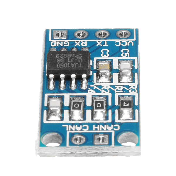 5Pcs TJA1050 CAN Controller Interface Module BUS Driver Interface Module