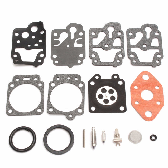 Carburetor Repair Kit Rebuild Tool Gasket Set For Walbro K20-WYL WYL-240-1 WYL-242-1