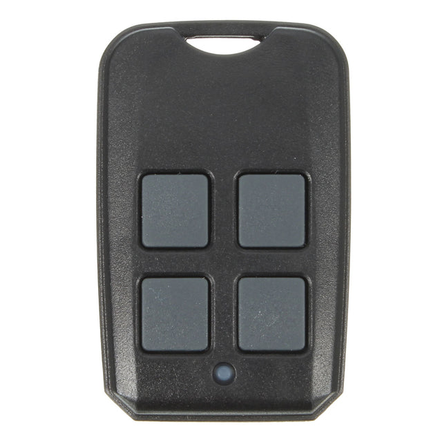 4 Button 315/390MHz Garage Gate Remote Control For G3T-BX GIC GIT OCDT 37218R