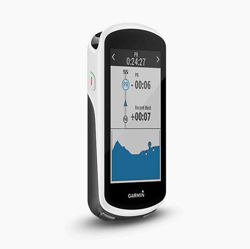 Garmin Edge 1030 GPS Bike Computer 3.5 Touchscreen Smart Notifications LiveTrack Trendline Popular""
