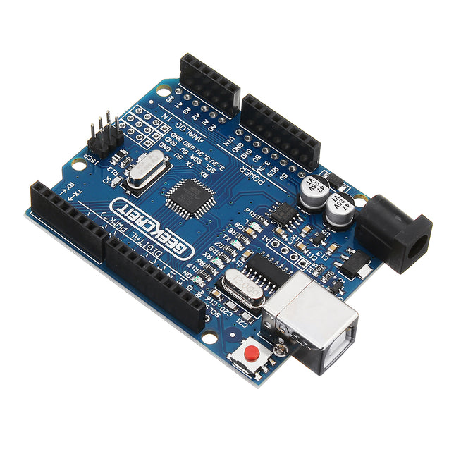 Geekcreit UNO R3 ATmega328P Development Board For  With Housing For