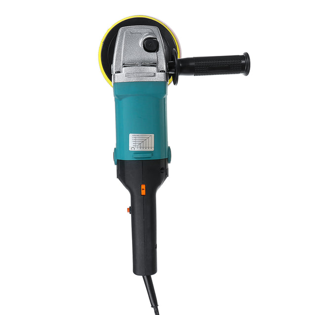 Electric Car Polisher Machine 600W Auto Polishing Machine Adjustable Speed Sanding Waxing Tools Car Accessories