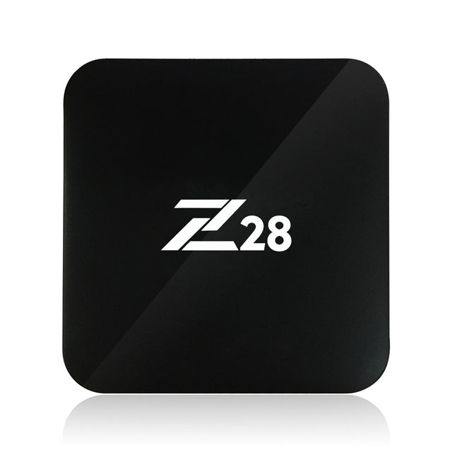 Z28 RK3328 2GB RAM 16GB ROM TV Box