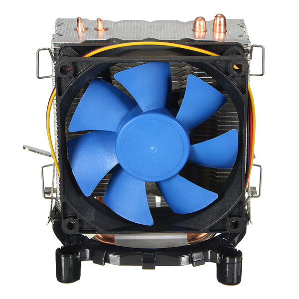 Quiet CPU Cooling Fan Heat Sink for Intel LGA775/1156/1155 AMD 54/939/940/AM2
