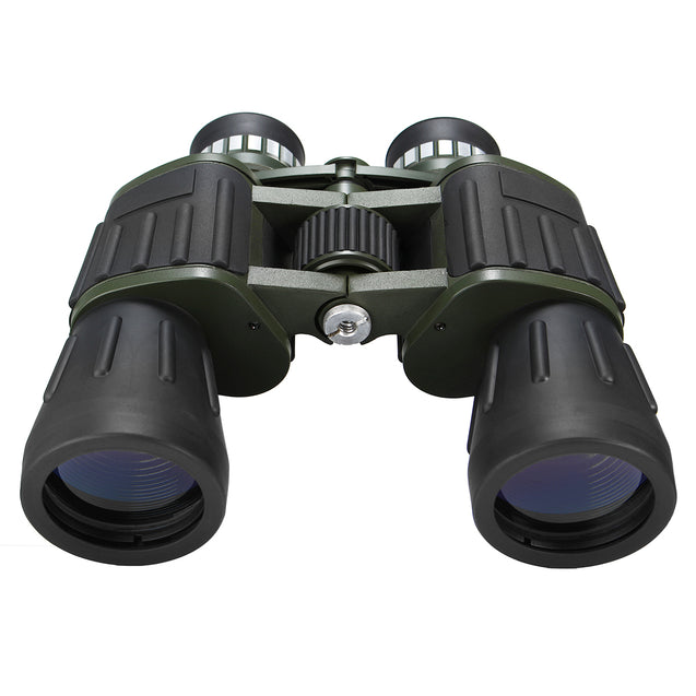 60x50 Military Army Zoom Powerful Telescope HD Hunting Camping Night Vision Binoculars