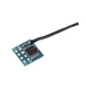 3pcs 2.4G 3.3V XY-WB Wireless Module Transceiver Long Distance Low Power Anti-interference LT8920 ultra NRF24L01