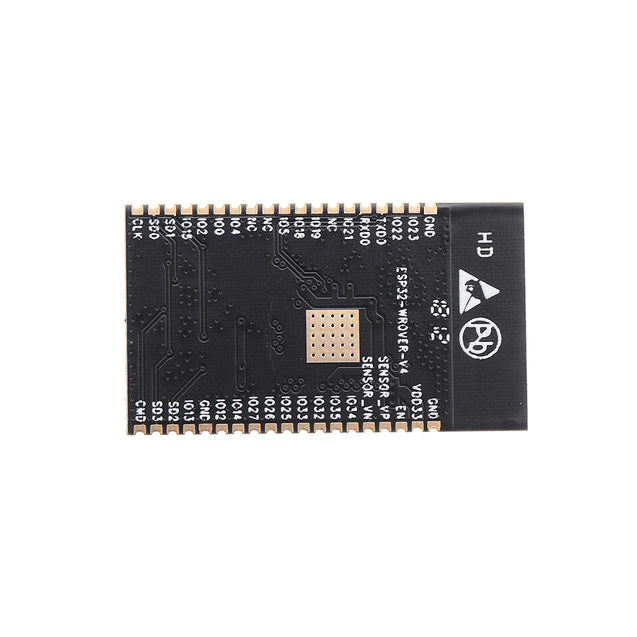 ESP32-WROVER Module WiFi bluetooth Wireless Module 4 MB FLASH+PSRAM for Smart Home