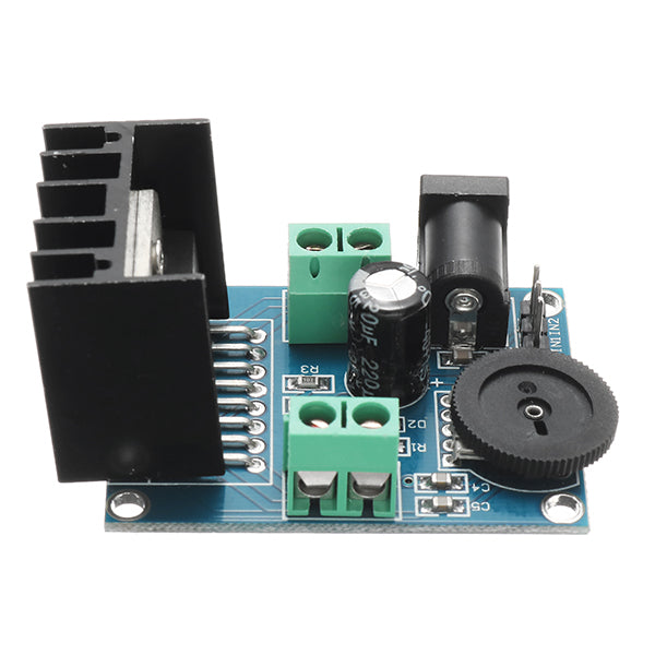 5Pcs TDA7266 Audio Power Amplifier Module