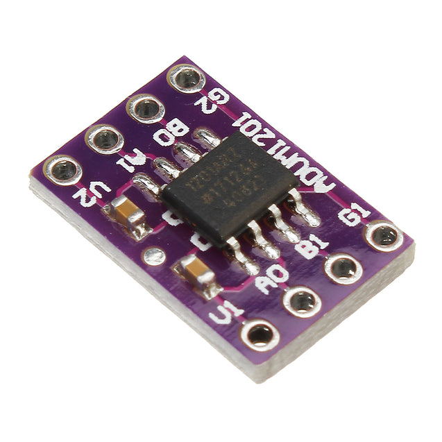 10pcs GY-ADUM1201 Serial Digital Magnetic Isolator Sensor Module