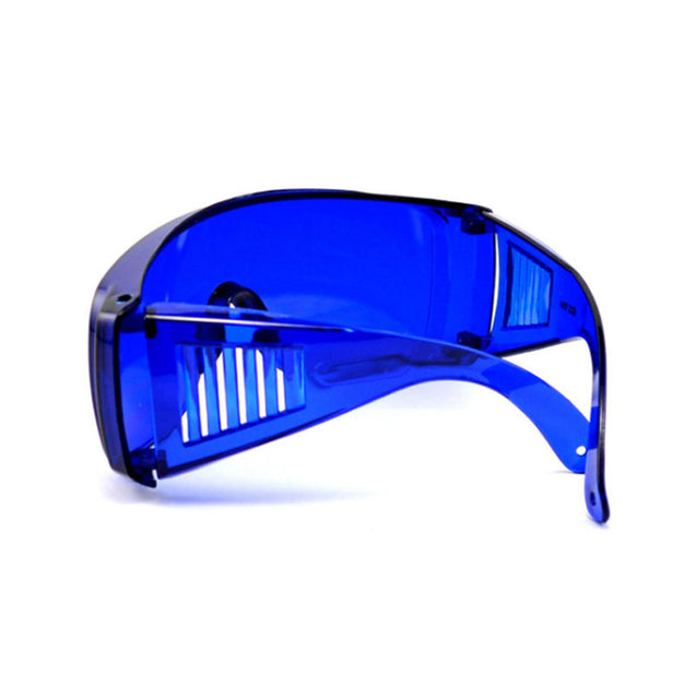 Golfer Golf-ball Finder for Easy Ball Detection finding Glasses w/ Box