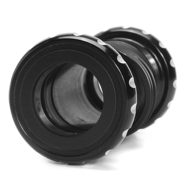 GXP BB Bottom Bracket For 68/73MM Black with 3 gaskets Sport Outdoor Cycling BB Bottom Bracket