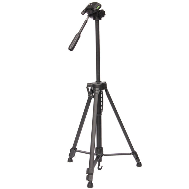 Weifeng WT-3530 Tripod Stand With Carry Case For Digital Camera DSLR Camcorder