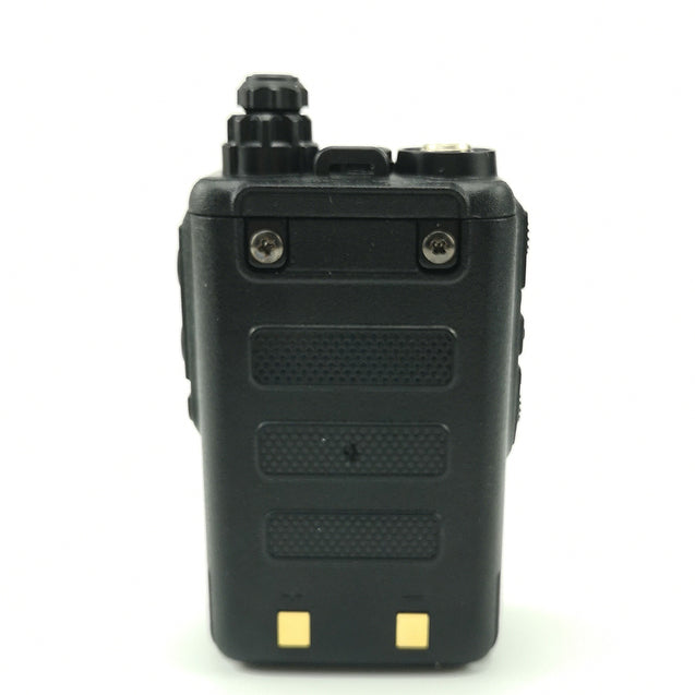 Baofeng BF-E90 Walkie Talkie With Headset 5W Power 400-470Mhz Frequency UHF Handheld Two Way Radio