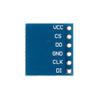 3pcs W25Q32 Large Capacity FLASH Storage Module Memory Card SPI Interface BV FV STM32