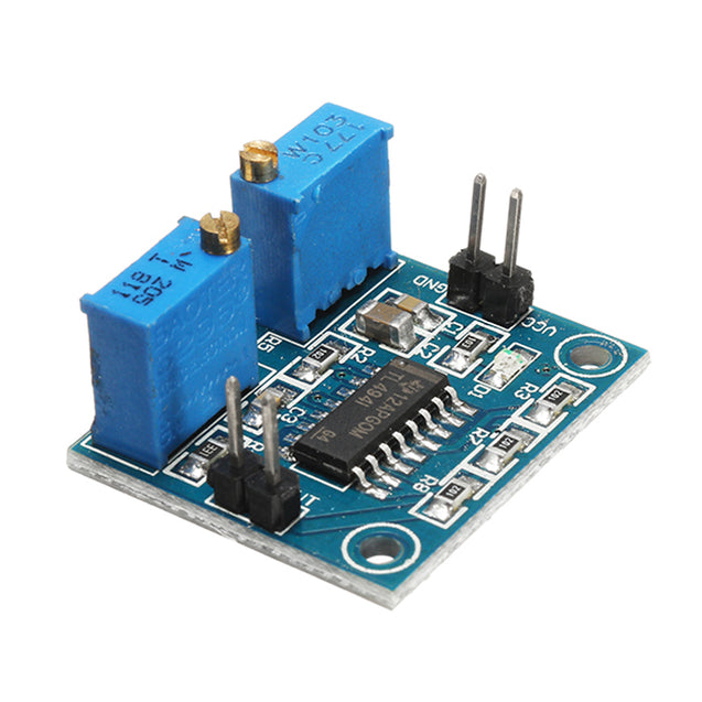 3pcs TL494 PWM Speed Controller Frequency Duty Ratio Adjustable