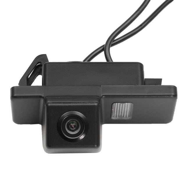 120 HD Universal Auto Astern Telecamera Rear View For Nissan Pathfinder