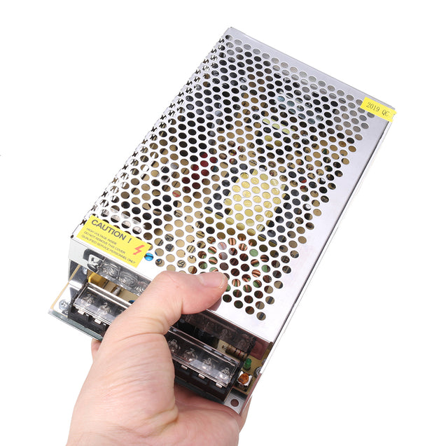 AC110V/220V to DC12V 20A 250W Switching Power Supply 200*110*50mm
