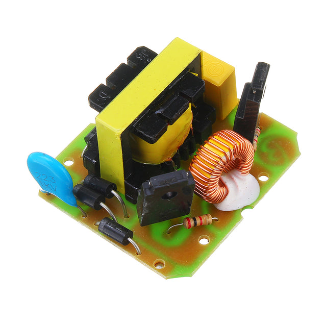 3pcs 40W DC-AC Inverter Power Supply 12V Liter 220V Step Up Transformer Boost Module Support in Parallel