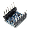 50pcs Two Channel IIC I2C Logic Level Converter Bi-Directional Module