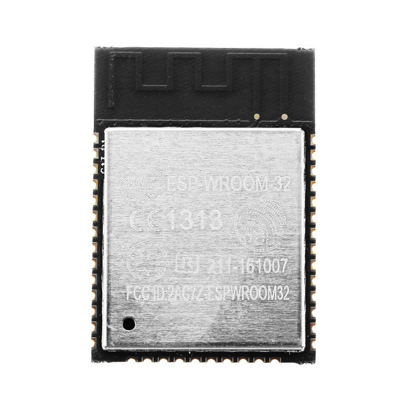 Geekcreit WiFi + Bluetooth ESP32 Module Dual Core CPU With Low Power Consumption MCU ESP-32S