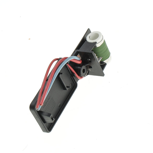 Heater Blower Motor Resistor Engine Cooling Fan Relay Kit for BMW Mini Cooper 2003-2008