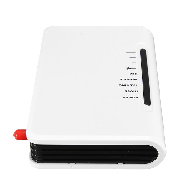 2G GSM Gateway Alarm Phone Dialler Fixed Wireless Terminal LED Display 850/900/1800/1900MHz