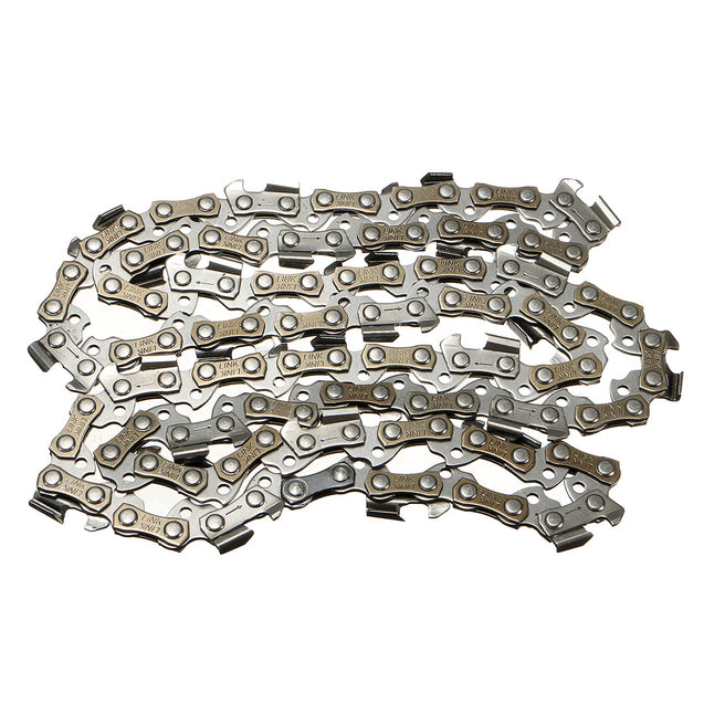 41cm 16in Chain Saw Chain Blade 56 Section 3/8in LP 56DL Saw Chain Accessory Part
