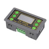 ZK-PP2K PWM DC 3.3-30V 12V 24V Motor Speed Controller Regulator 8A 150W Adjustable LED Dimmer Pulse Frequency Duty Ratio