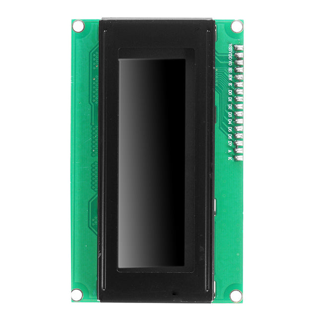 3Pcs Geekcreit IIC I2C 2004 204 20 x 4 Character LCD Display Module Blue For Arduino