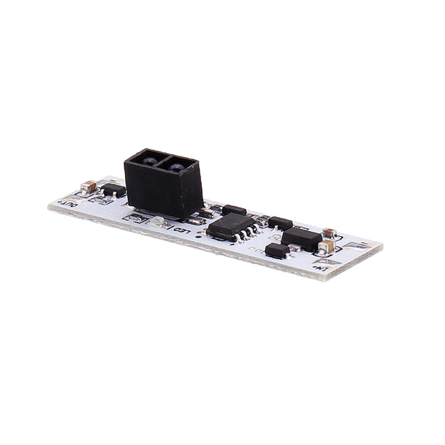 Hand Sweep Wave Sensor Switch Module for 5V 12V 24V 72W Cabinet Lamp Wardrobe LED Lights