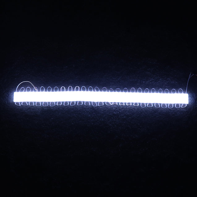 20PCS DC12V 0.7W Waterproof SMD2835 LED Module Strip Light for Outdoor DIY Advertisement Letters