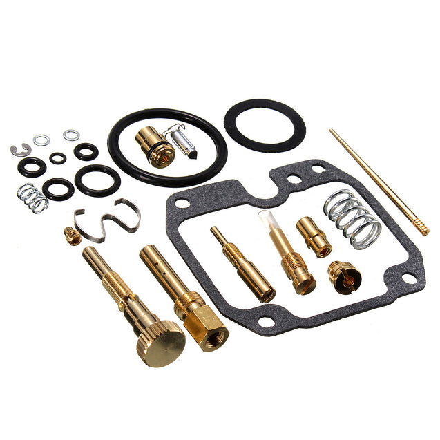 Carbure tor Carb Rebuild Kit Repair For Yamaha Moto 4 YFM200 1986-1989