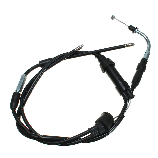 Motorcycle Choke and Throttle Cable For Yamaha PW50 1981-2009