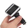 FM12B LCD Screen Wireless FM Transmitter Bluetooth Car MP3 Player Car Kit with USB Charger Support TF Card Line-in AUX