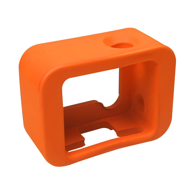 Orange Floaty Protective Case Cover for Gopro Hero 4 3 3 Plus Camera Accessories