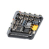 SERVO Module Board 12 Channels Servo Controller with MEGA328 Inside and Power Adapter 6-24V for  Blockly