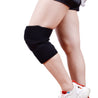 USB Heated Knee Brace Wrap Rechargeable Lithium Electric Heating Pad Knee Hot Therapy Wrap Arthritis Pain Relief Brace Electric Massager