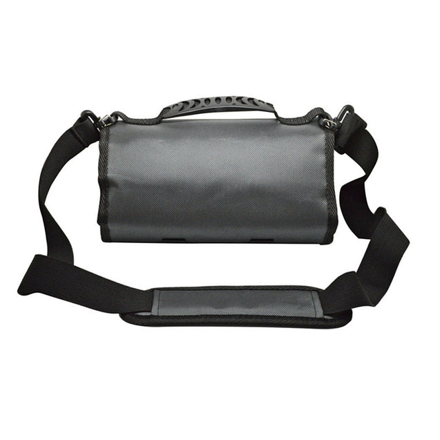Waterproof Camera Bag Storage Case Cover Roll Protector for Action Sportscamera