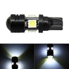 T10 5050 SMD W5W LED Car Interior Reading Light Side Wedge Lamp Marker Bulb Instrument Lamp