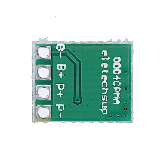 3pcs 3.7V 4.2V 18650 Lithium Lion Battery Protection Board Charger Discharge Protect DD04CPMA