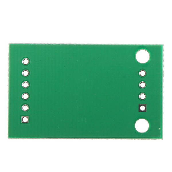 5Pcs 10kg Aluminum Alloy Small Scale Weighing Pressure Sensor With HX711 AD Module