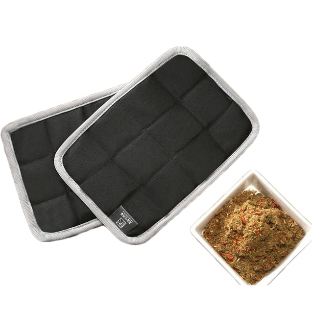 Chinese Herbs Salt Bag For Xiaomi F10 PMA Graphene Therapy Heating Salt Moxibustion Waist Belt