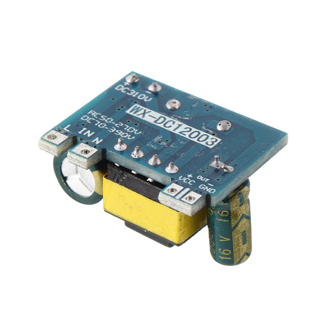 AC to DC 12V 300mA 3.5W Isolated Switching Power Supply Module Buck Regulator Step Down Power Module 220V to 12V Converter