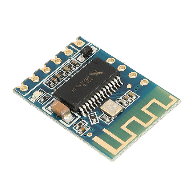 3pcs Bluetooth 4.0 Audio Receiver Board For Stereo Dual Channel Audio Speaker Amplifier JDY-62