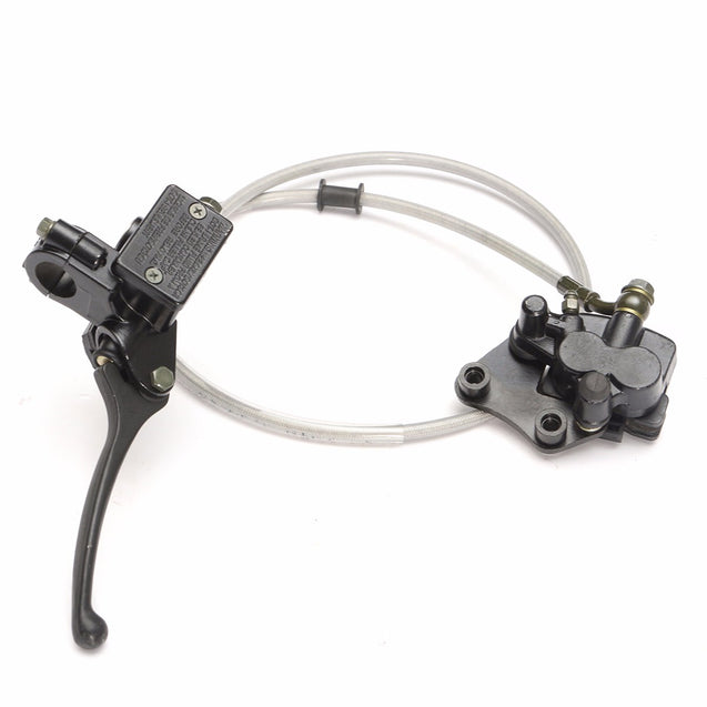 Front Hydraulic Brake Master Cylinder For 110cc 125cc 140cc Pit Dirt Bike