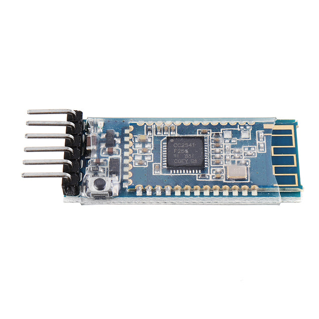AT-09 4.0 BLE Wireless bluetooth Module Serial Port CC2541 Compatible HM-10 Module Connecting Single Chip Microcomputer