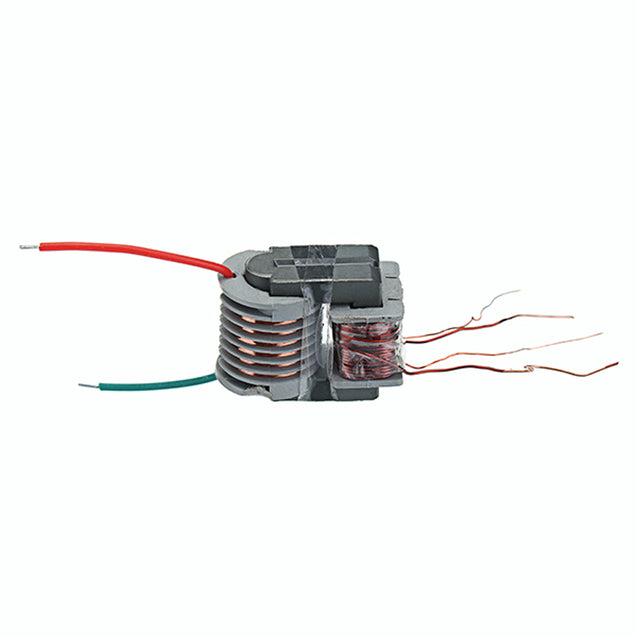 3pcs 15KV High Frequency High Voltage Transformer High Voltage Coil Boost Inverter