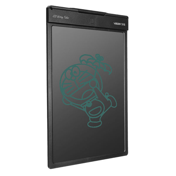 13 inch Portable LCD Writing Tablet Rewritable Pad Artwork Draft APP Paint Edit